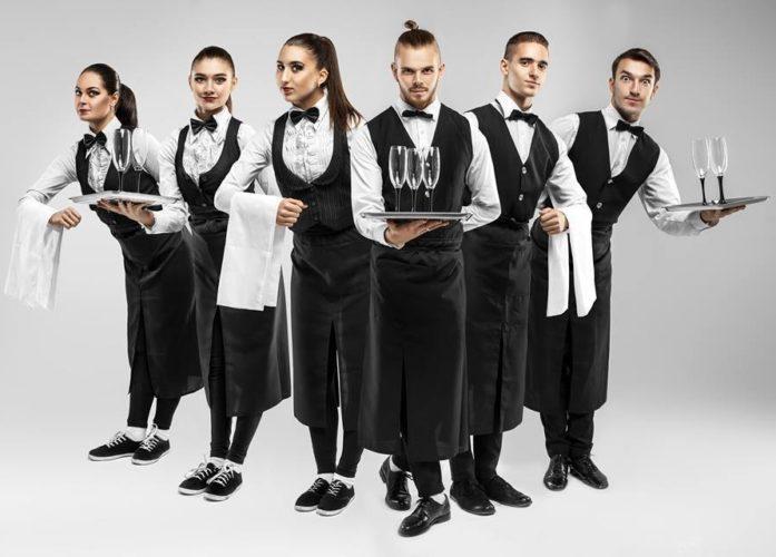 Подбор персонала для игорного бизнеса -  Сервис